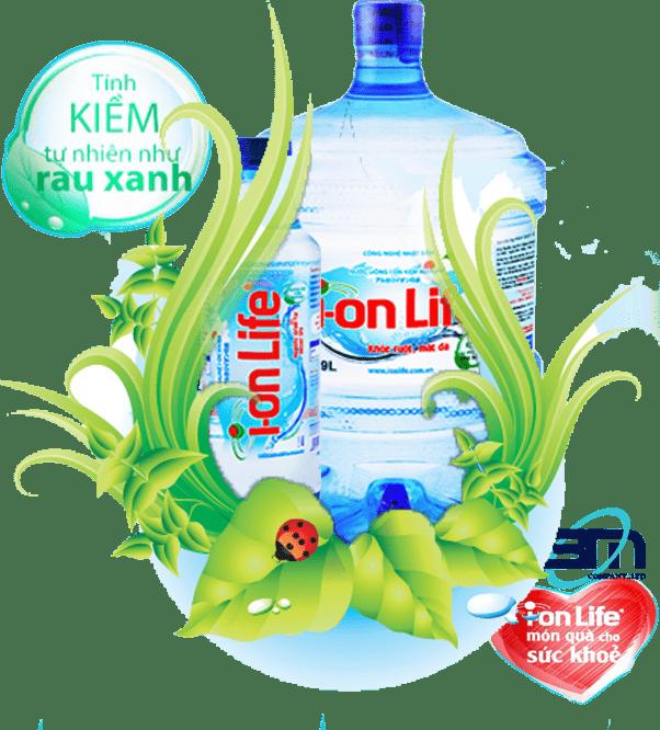 I-on Life quận Phú Nhuận
