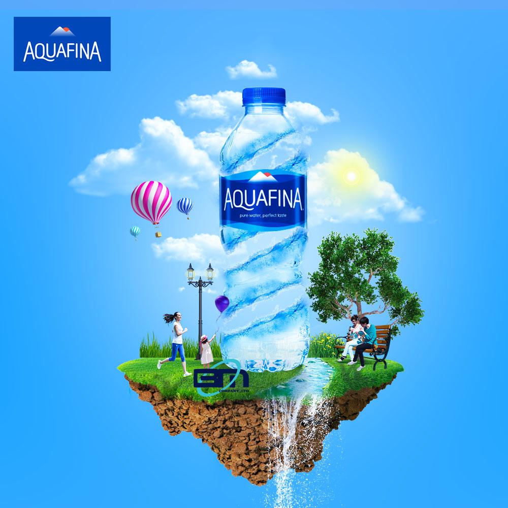 Công ty nước suối Aquafina, phân phối nước Aquafina giao hàng nhanh