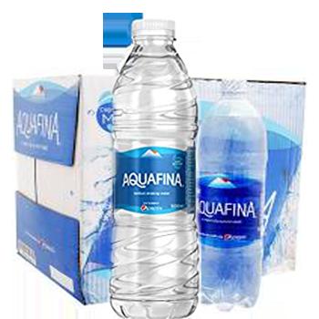 Nước suối Aquafina 1.5 l (12 chai / Thùng) giao hàng nhanh miễn phí