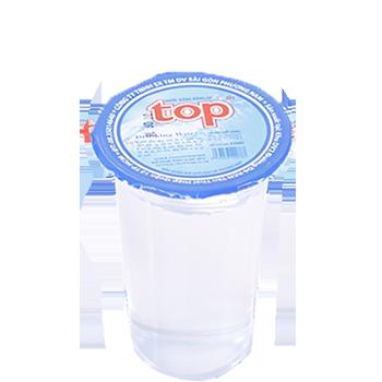 Nước suối ly Top 230ml (48 ly / Thùng), Nước uống đóng ly Top